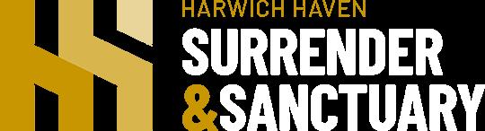Harwich Haven Surrender & Sanctuary