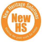 New Heritage Solutions C.I.C.