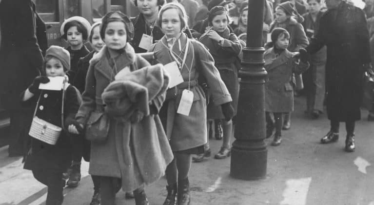 Kindertransport Learning Resource